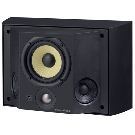 B&W 600 Series I Speakers http://www.hifi-highend.ee/bowers_wilkins/600_series/bw_ds3_surround_speaker_each/