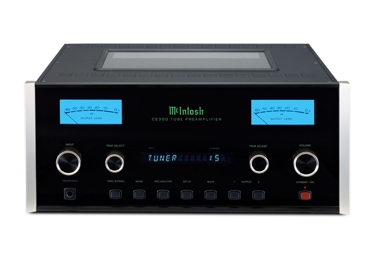 McIntosh Klapp Audio Visual