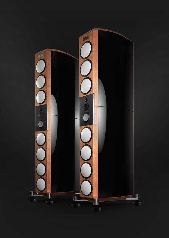 Marten coltrane supreme 2 marten hifi highend loudspeakers high end hi fi amplifiers - Casse acustiche design ...