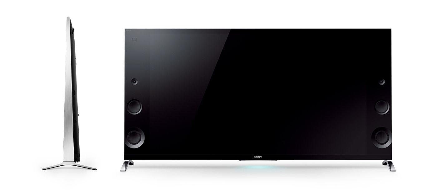 sony 55 4k led tv kd 55x9005b sony hifi highend loudspeakers high end hi fi. Black Bedroom Furniture Sets. Home Design Ideas
